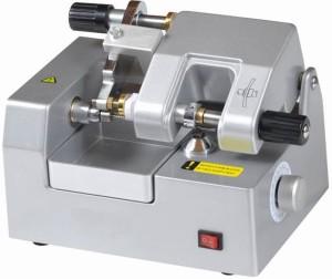 manual lens cutter